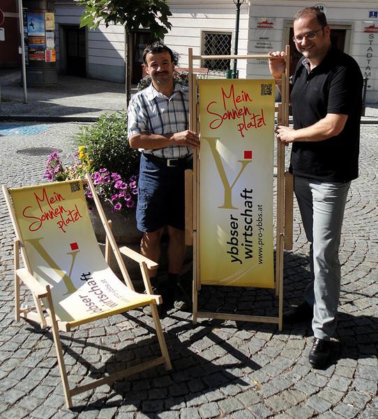 Beste Spielothek in Ybbs an der Donau finden